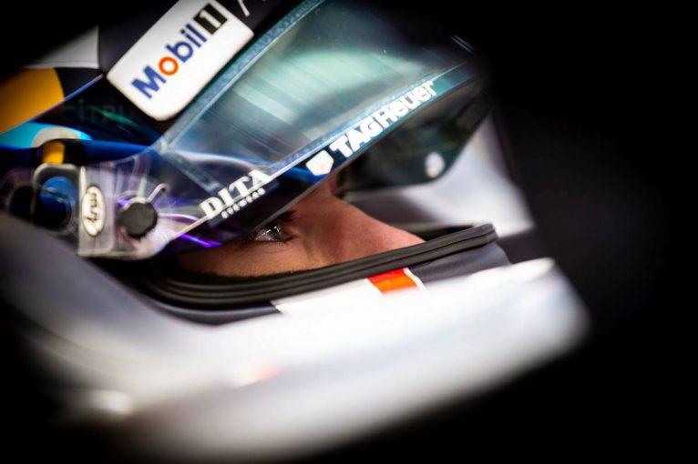 F1 | ナンバー2に甘んじる気はないレッドブル・ホンダのガスリー「僕にとって大きな挑戦になる」