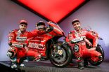 MotoGP | ドゥカティファクトリーが2019年のMotoGP参戦体制を発表。デスモセディチGP 19も初お披露目