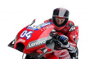 ドゥカティの2019年型MotoGPマシン、デスモセディチGP細部ショットが公開
