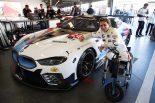 元DTMドライバーのアウグスト・ファーフス、デイトナ24時間参戦が急遽決定