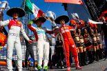 2019 レース・オブ・チャンピオンズ