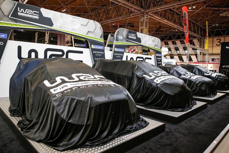ラリー/WRC | WRC:J SPORTS、2019年もシリーズ全戦を放送。各大会で番組史上初の生中継プログラム追加