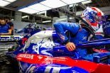 F1 | ホンダの熱意を知るガスリー「これからどんどんトップに近づいていく」