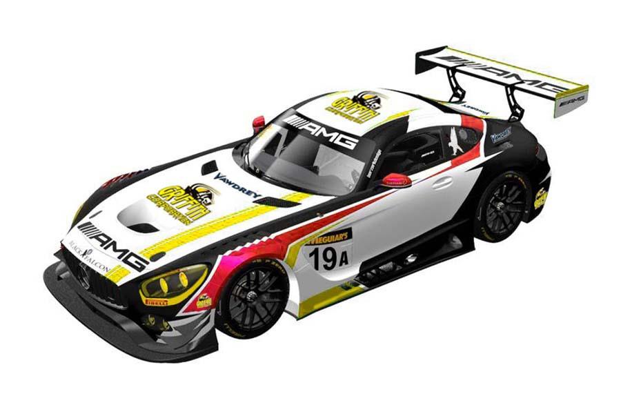 バサースト12時間:最終エントリーは41台。千代勝正&松田次生は35号車GT-Rで参戦へ