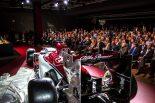 F1 | アルファロメオ・ザウバーF1、2019年型ニューマシンの発表日を決定