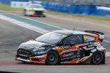 ラリー/WRC | 世界ラリークロス:新型フィエスタRXスーパーカーがまもなく登場へ。フォード・パフォーマンスも支援