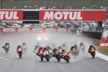 MotoGP | MotoGPの2019年カレンダーが確定。全19戦、日本GPは10月20日開催で変更なし