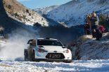 【動画】WRC:ダカール終えたローブがヒュンダイに合流。第1戦モンテカルロに向けたテスト敢行