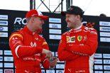 F1 | ベッテル、ミック・シューマッハーへの過度な期待を懸念「プレッシャーを与えすぎないようにすべき」