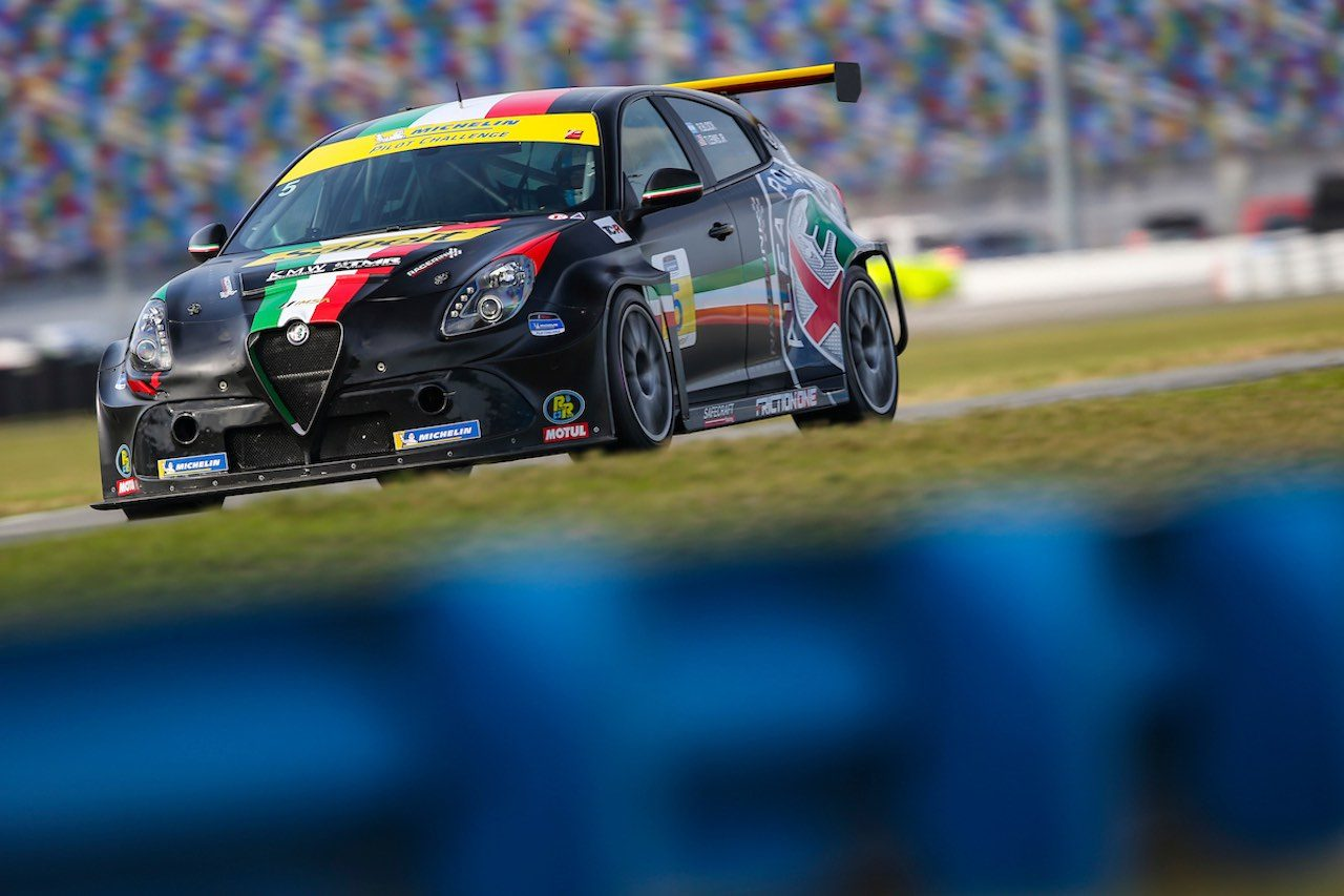 WTCR:アルファロメオのチーム・ミュルザンヌ、2019年参戦継続を正式発表