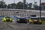 マイヤー・シャンク・レーシングが参戦するGTDクラスはFIA GT3カーで争われる