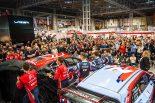 ラリー/WRC | 【投票企画】2019年のWRC第1戦モンテカルロを制するのは?