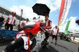 MotoGP | 全日本ロード:イギリス選手権に山口辰也がスポット参戦。「若いライダーも参戦できる流れをつくる」
