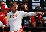 F1 | 2019年シーズンのF1タイトル獲得は「自分たちにかかっている」とベッテル
