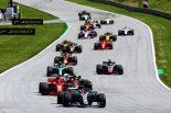 F1 | F1、予算制限導入に向け強硬策。抵抗するビッグチームに業を煮やす
