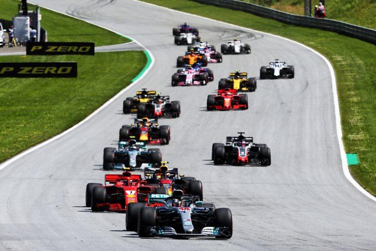 F1   F1、予算制限導入に向け強硬策。抵抗するビッグチームに業を煮やす