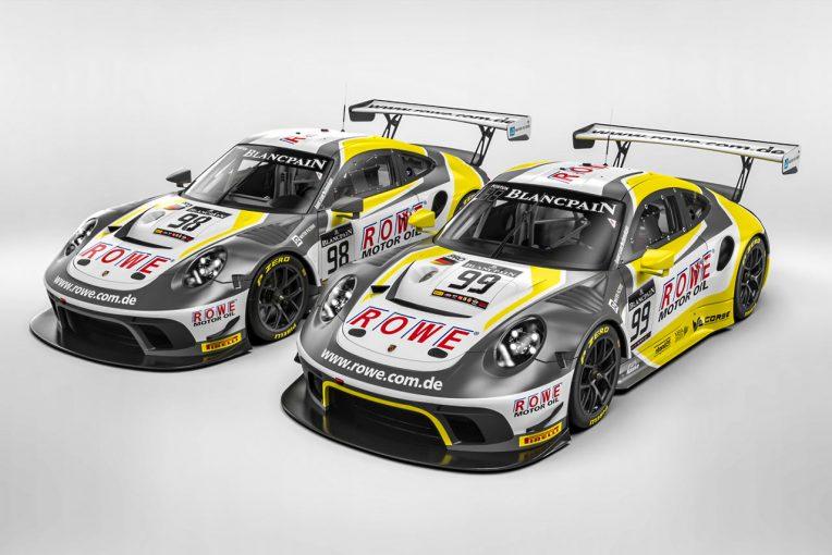 ル・マン/WEC   GT3の強豪ローヴェ・レーシングがポルシェ911 GT3 Rでスパ24時間に参戦へ