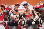 MotoGP | MotoGP:レプソル・ホンダがスペインで参戦体制を発表。ロレンソ仕様のRC213Vも初公開