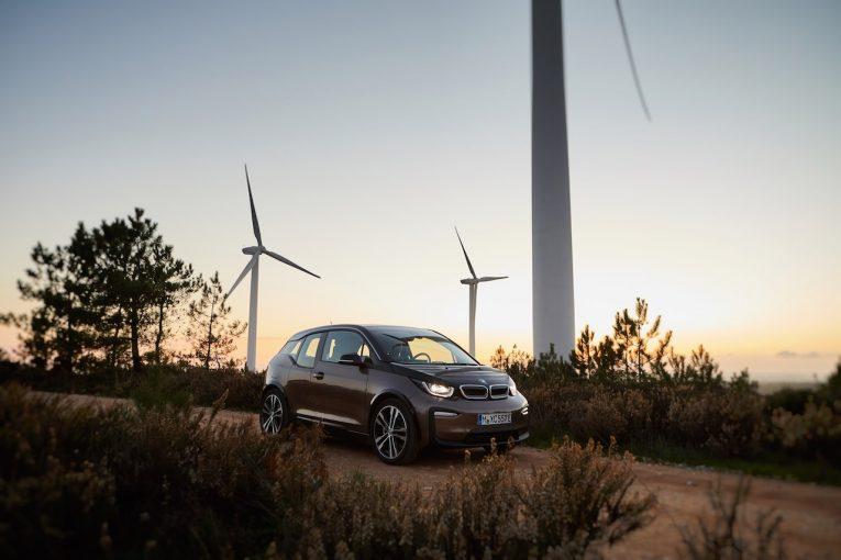クルマ | 『BMWプレ・オーダー』を拡充。新型バッテリー搭載『i3』の先行予約受付を開始
