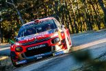 ラリー/WRC | WRC:オジエ、古巣復帰の要因明かす。「シトロエンC3 WRCには勝てるだけのポテンシャルがある」