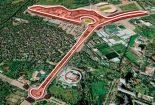 F1   サーキットデザイナーのティルケ、2020年に開催するF1ベトナムGP市街地コースの完成に自信