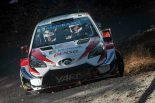 ラリー/WRC | WRC:2019年シーズン開幕直前のシェイクダウンはトヨタ移籍のクリス・ミークが最速
