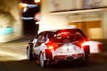 ラリー/WRC | WRC:2019年シーズンが開幕。第1戦モンテカルロ初日はトヨタのタナクが総合首位につける