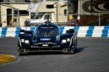 フェルナンド・アロンソと小林可夢偉が加わったコニカミノルタ・キャデラックDPi-V.Rの10号車キャデラックDPi