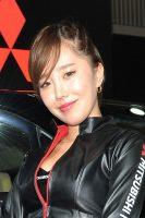 レースクイーン | 大塚歩美(MITSUBISHI MOTORS/2019TAS)