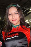 レースクイーン | 佐伯リナ(NGK/2019TAS)