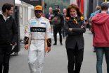 F1 | 元マクラーレンのベテラン広報担当がフェラーリF1へ。メディア対応などの業務に就く