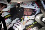 ラリー/WRC | 不運続くトヨタのミーク「あと少しツキがあれば表彰台にも上がれるはず」/WRC第1戦モンテカルロ デイ2後コメント