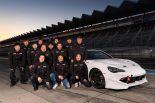 国内レース他 | GR Garage水戸インターが『C,S,I Racing』としてスーパー耐久ST-4クラスに参戦へ
