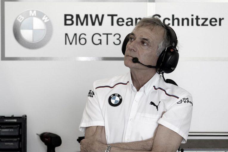 ル・マン/WEC | チャーリー・ラムの急逝にBMWモータースポーツの仲間、そしてライバルメーカーからも哀悼の声