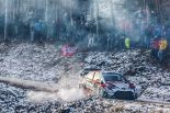 ラリー/WRC | 【順位結果】2019WRC第1戦モンテカルロ SS12後 暫定結果