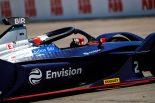 海外レース他 | 【順位結果】2018/19フォーミュラE第3戦サンティアゴE-Prix 決勝レース