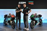 MotoGP | MotoGP新サテライトチーム、ペトロナス・ヤマハSRTが体制発表。Moto3ライダー佐々木歩夢も登場