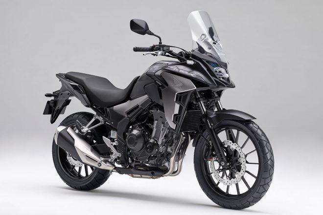 400X(マットバリスティックブラックメタリック)