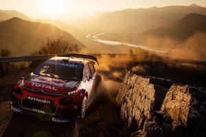 ラリー/WRC | 【動画】2019WRC世界ラリー選手権第1戦モンテカルロ ダイジェスト