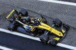 F1 | ルノーF1、新型パワーユニットに期待も「パフォーマンスと信頼性は相反する」と慎重な姿勢