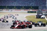 F1 | F1、またしても売却か。エクレストン復帰の可能性について、アメリカ一般メディアが報じる