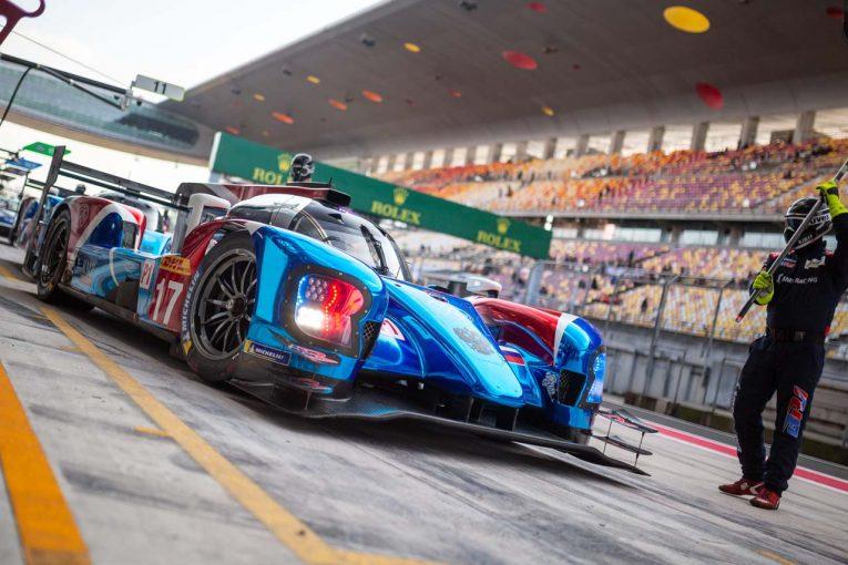 ル・マン/WEC | シロトキンがLMP1デビューへ。IMSA併催のWEC第6戦セブリング、更新版エントリーリストが発表