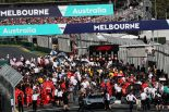 F1 | F1史上初のシーズンローンチイベント開催決定。開幕直前に全チーム&ドライバーが集結