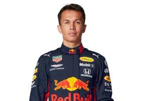 F1 | アレクサンダー・アルボン(Alexander Albon)
