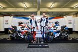 MotoGP | BMW、2019年シーズンのSBKを戦うS1000RRを公開。左右非対称のカラーリングに