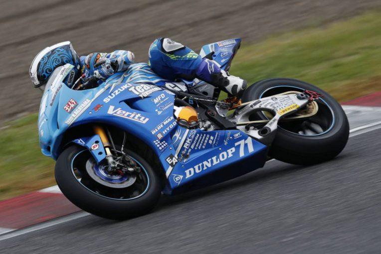 MotoGP   全日本ロード:チームカガヤマがチーム名を変更しJSB1000フル参戦。津田拓也が新たに加入