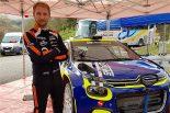 ラリー/WRC | ERC:ロシア人初のチャンピオンがシトロエン、シュコダのR5を立て続けにテスト