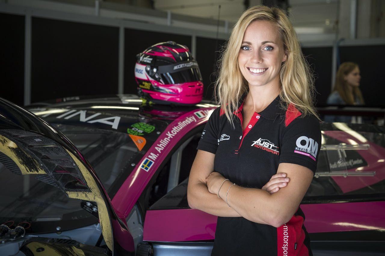 STCC:史上初の女性ウイナーがPWRと契約延長。新たな女性ドライバーも参戦