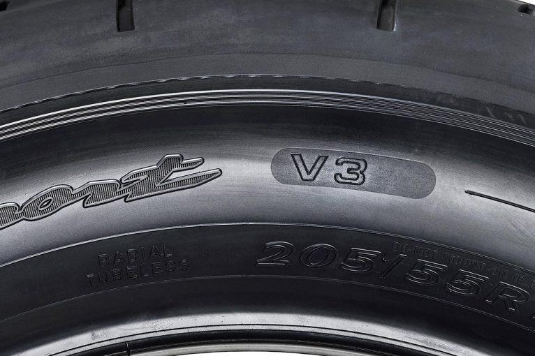国内レース他 | グッドイヤーからハイグリップスポーツタイヤ『イーグル RS Sport V3』発売。86/BRZ Race対応