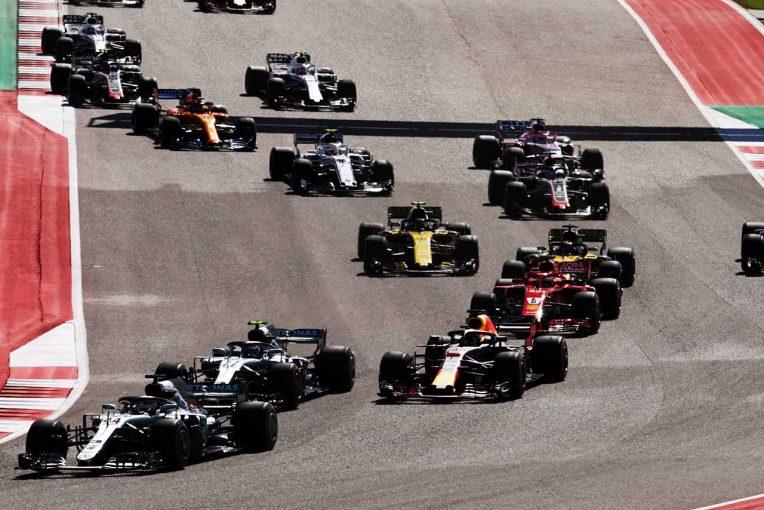F1 | 元F1最高権威者エクレストン、F1オーナーへの不満がくすぶるレース主催者の仲介役に名乗り